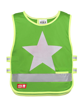 Green One Star
