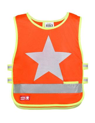 Orange One Star