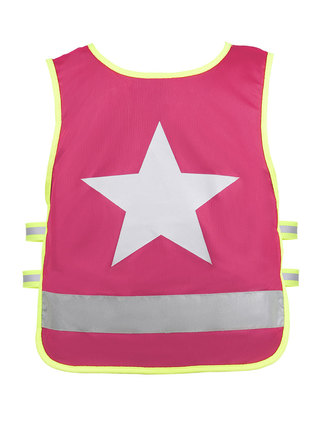 Pink One Star Back