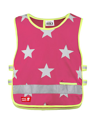 Pink Stars front