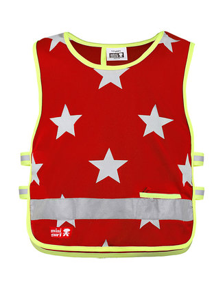 Red Stars Front