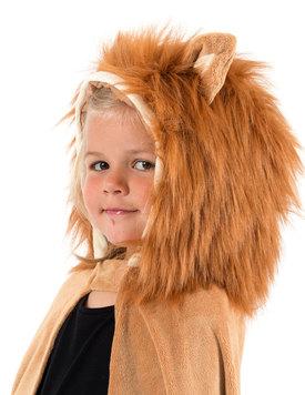 Lejonmantel 4-6 år