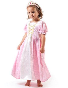 Prinsessklänning 4-6 år