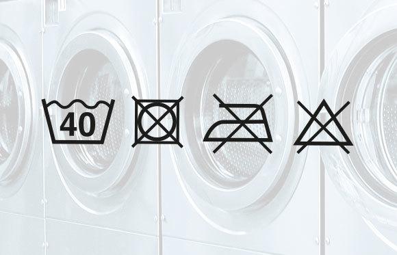 Tvättråd reflexvästar