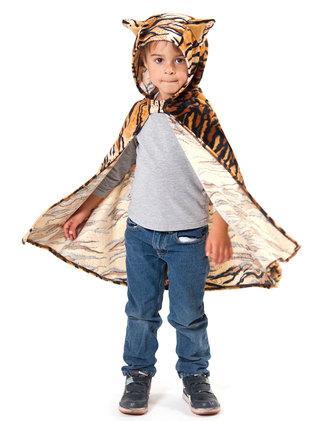 Tigerdräkt 4-6 år