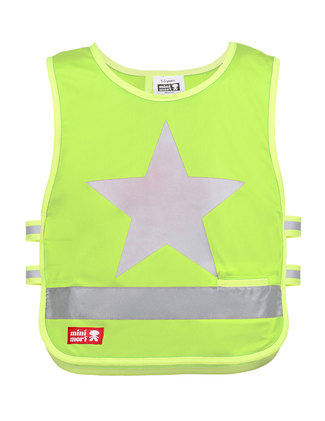 Yellow One Star front